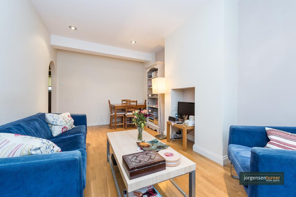 Keith Grove, Shepherds Bush, London, W12 9EP