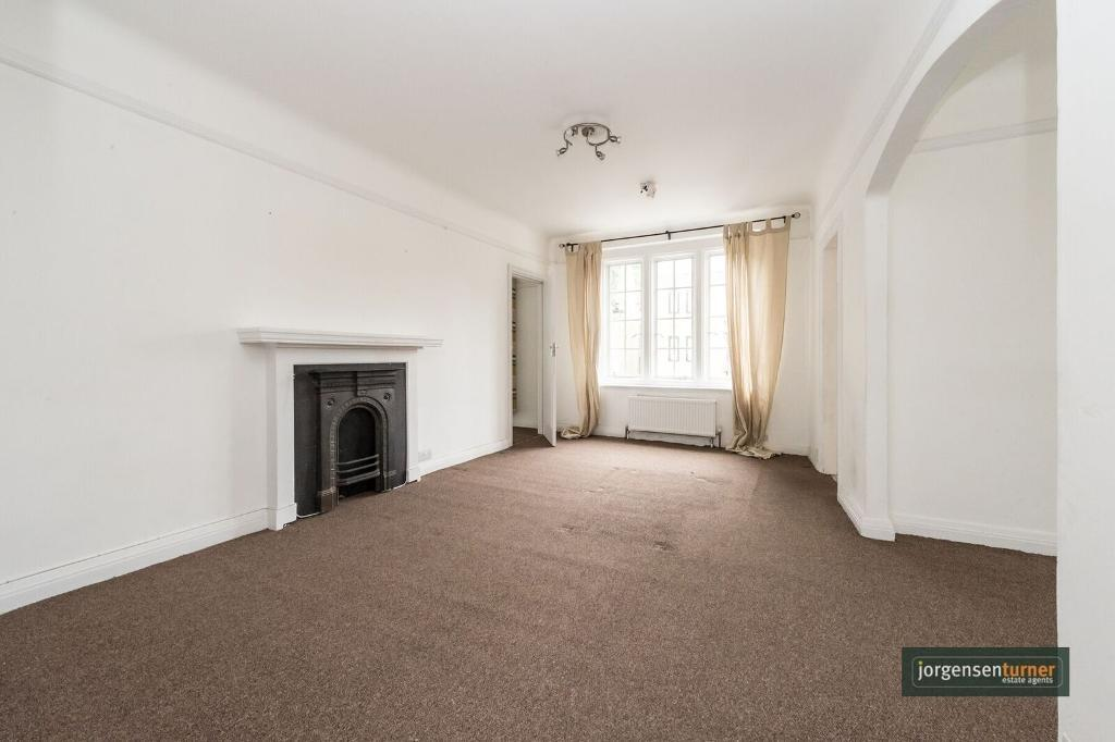 Hillsborough Court, Mortimer Crescent, West Hampstead, London, NW6 5NT