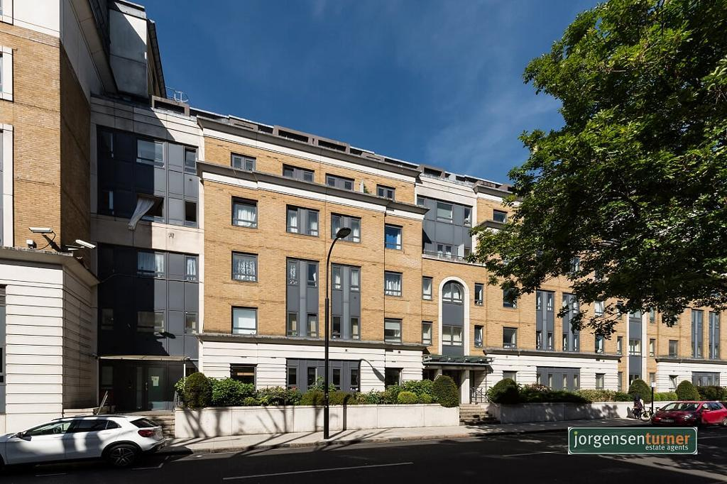 Regents Plaza Apartments, Greville Road, London, NW6 5NJ