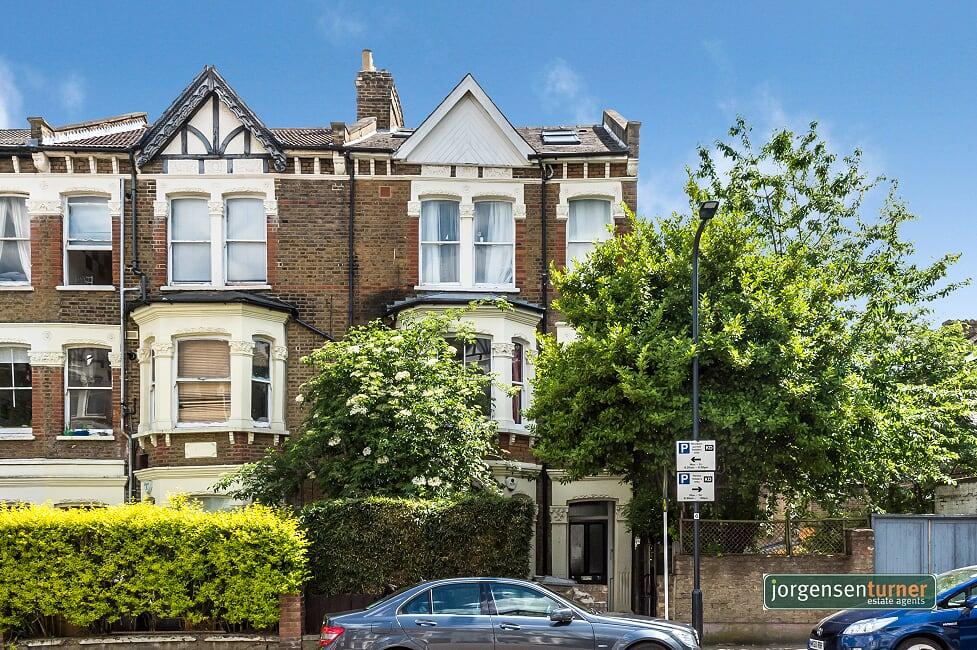 Burton Road, Brondesbury Park, London, NW6 7LL