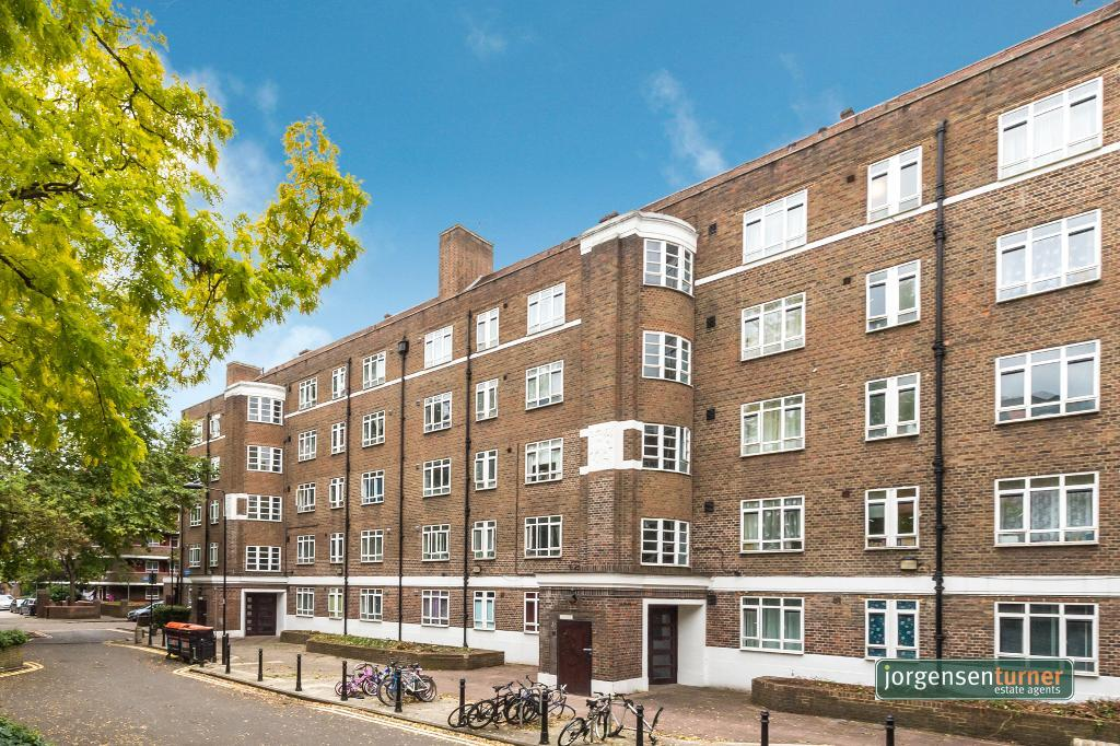Australia Road, White City Estate, London, W12 7QB