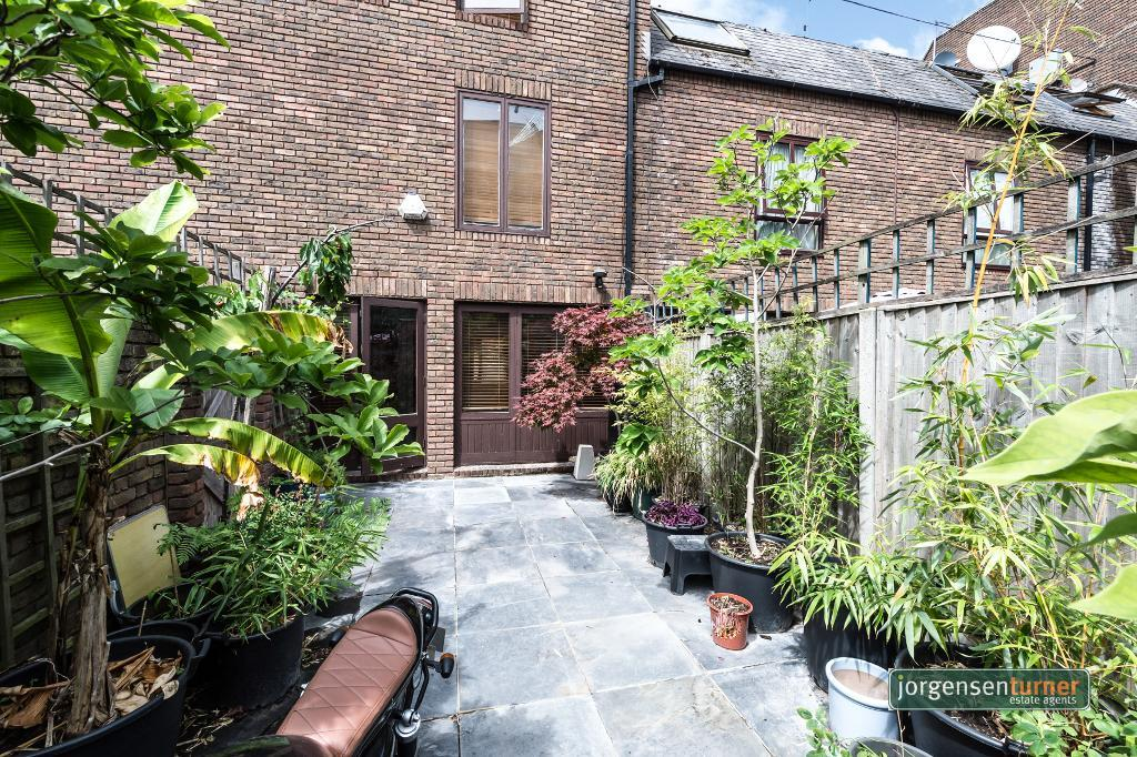 White City Close, Shepherds Bush, London, W12 7EA