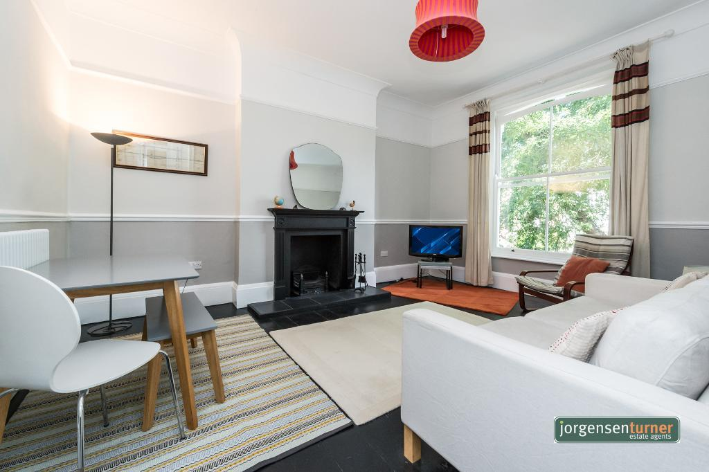 Coningham Road, Shepherds Bush, London, W12 8BU