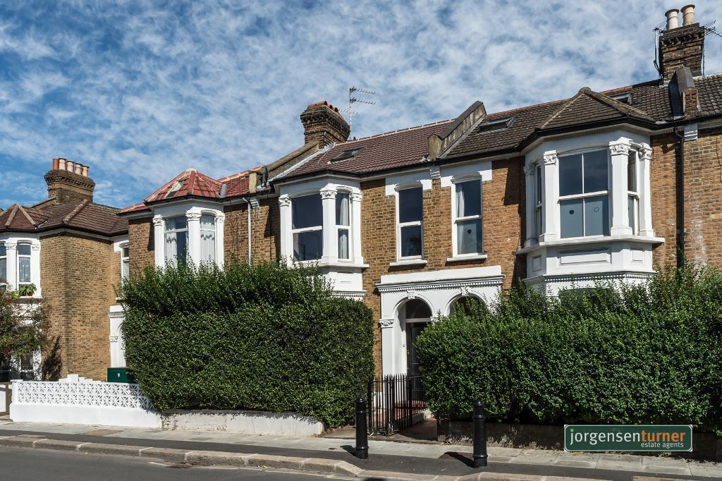Bloemfontein Road, Shepherd's Bush, London, W12 7BH