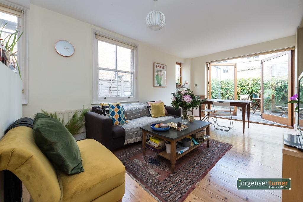 Ormiston Grove, Shepherds Bush, London, W12 0JP