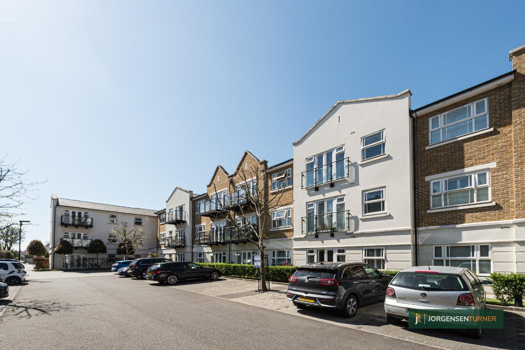 Havilland Mews, Shepherd's Bush, London, W12 8BG