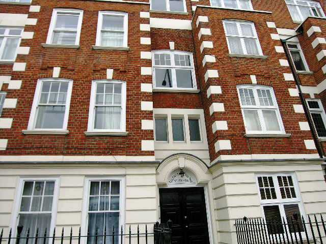 Talgarth Mansion, Barons Court, London, W14 9DF