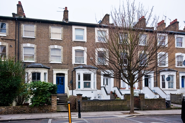 Coningham Road, Shepherds Bush, London, W12 8BS